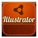 Illustrator, Px Icon