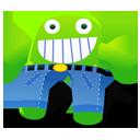 Greenpants Icon