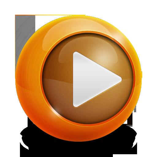 Adobe, Media, Player Icon