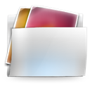 Camill, Mypictures Icon