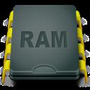 Device, Icon, Ram Icon