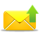 Email, Send Icon