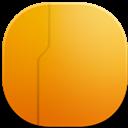 Back, Folder, Live Icon