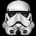 Icon, Starwars, Stormtrooper Icon