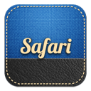 Px, Safari Icon