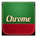 Chrome, Px Icon
