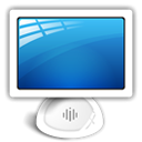 Icon, Monitor Icon