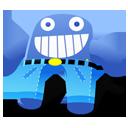 Bluepants Icon