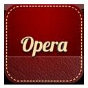 Opera, Px Icon