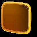 Back, Empty, Folder, Icon Icon