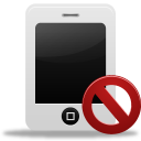 Iphone, Not, Validated Icon