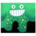 Greenblue Icon