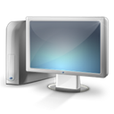 Camill, Mycomputer Icon