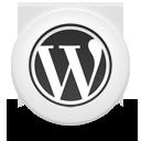 Icon, Wordpress Icon