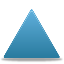 Triangle Icon