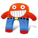 Redpants Icon