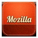 Mozilla, Px Icon