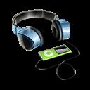 Artdesigner.Lv, By, Headphones Icon
