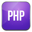 Php, Px Icon