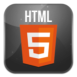 Html, Px Icon