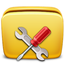 Folder, Icon, Settings, Tools Icon