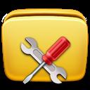 Folder, Icon, Settings, Tools Icon