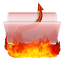 Documents, Hell Icon