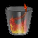 Hellless, Trashfull Icon