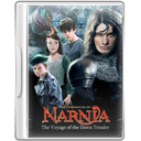 , Icon, Narnia Icon