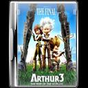 , Arthur, Icon Icon