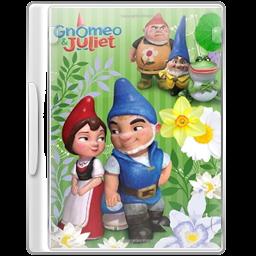 Gnomeo, Icon, Juliet Icon