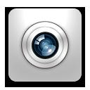 Alt, Camera Icon
