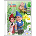 Gnomeo, Icon, Juliet Icon