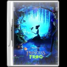 Frog, Icon, Princess Icon