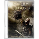Clash, Icon, Of, The, Titans Icon