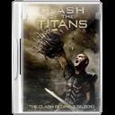 Clash, Icon, Of, The, Titans Icon