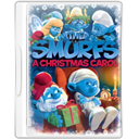Icon, Smurfs, The, Xmas Icon
