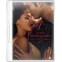 Breaking, Dawn, Icon Icon