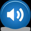On, Sound Icon
