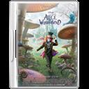Alice, Icon, In, Wonderland Icon