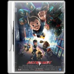 Astroboy, Icon Icon