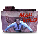 Folder, Manvswild, Tv Icon