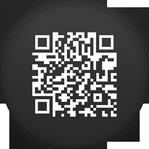 Code, Qr Icon