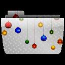 Folder, Xmas Icon
