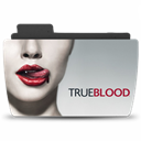 Folder, Trueblood, Tv Icon