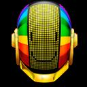 Guyman, Helmet, Smiley Icon