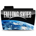 Fallingskies, Folder, Tv Icon