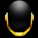 Guyman, Helmet Icon