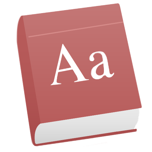 Diccionary Icon