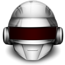 Helmet, Thomas Icon